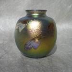 round-vase